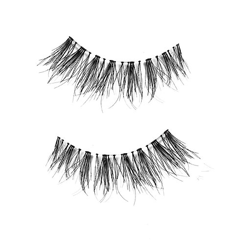 Maria: Mink Lashes made with 100% Human Hair