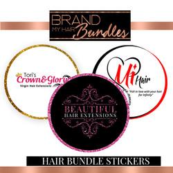 Brand My Hair Bundles
