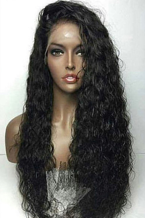 Tori's Crown & Glory Lace Front Wig