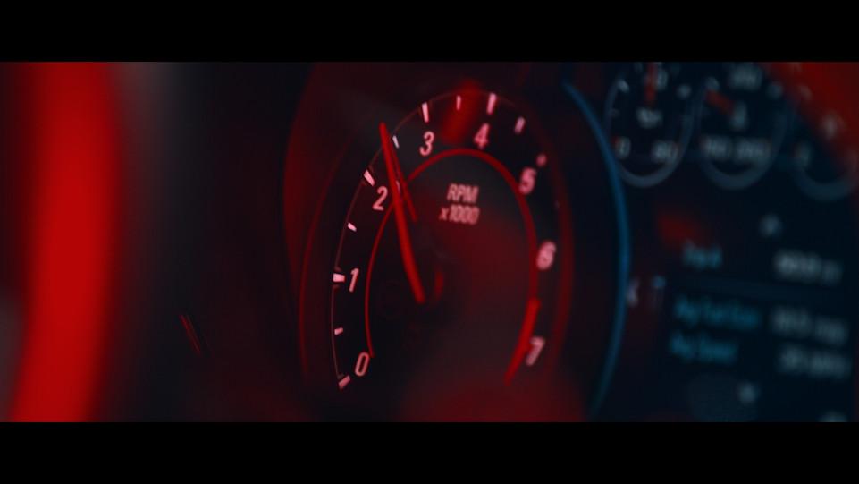 Camaro Spec Ad