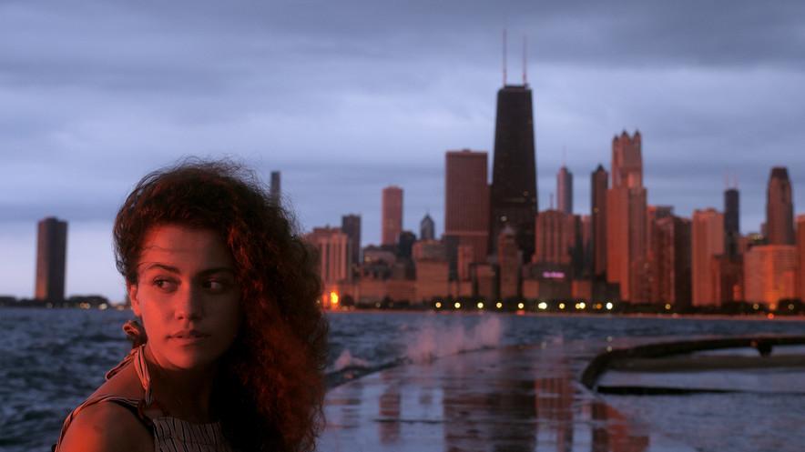 5:51am in Chicago