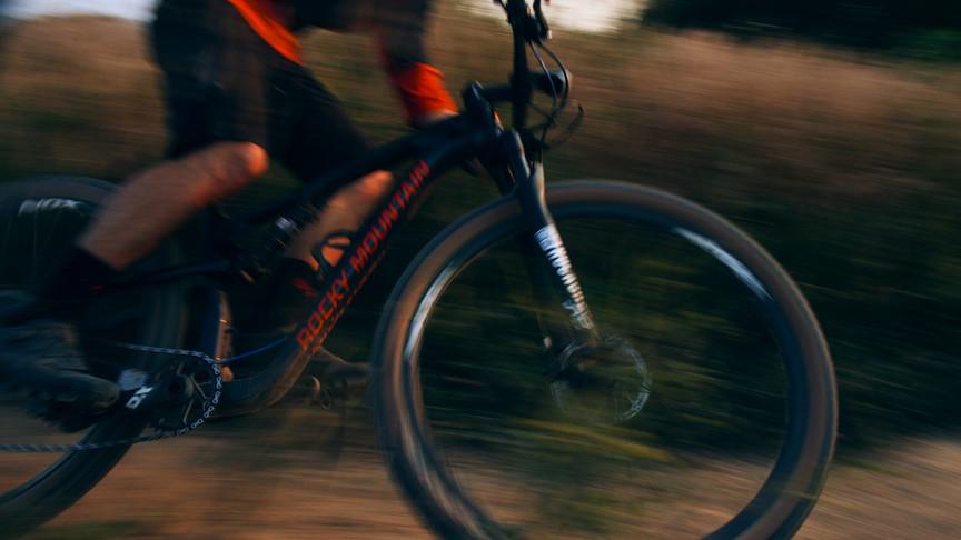 Rocky Mountain Bikes Spec Ad