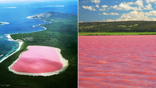 Craziest Places on Earth That Look Fictional, But Aren't!