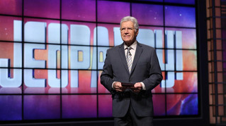 What is― next?: Jeopardy! with Alex Trebek and Future Ahead