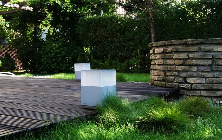 Projekt koncepcyjny ogrodu miejskiego w Krakowie