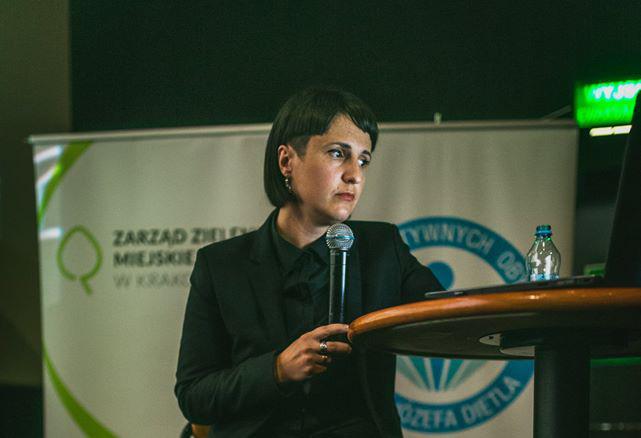 """Cykl warsztatów partycypacyjnych dotyczących opracowania programu funkcjonalnego Parku Kultur Regionu """"Park Reduta"""""""