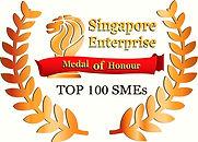 SEMH Top 100 SMEs