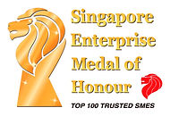 SEMH Top 100 Trusted SMEs