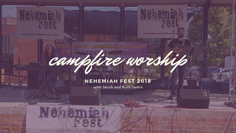 Nehemiah Fest 2018