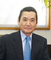 代表取締役 佐々木 定三