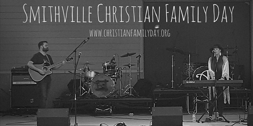 Smithville Christian Family Day
