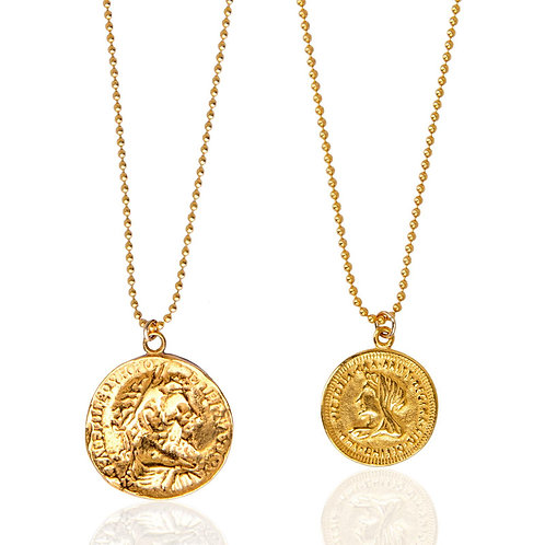 Ethnic Coins