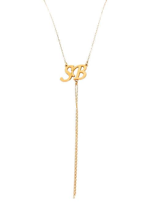 Gota Tail Necklace