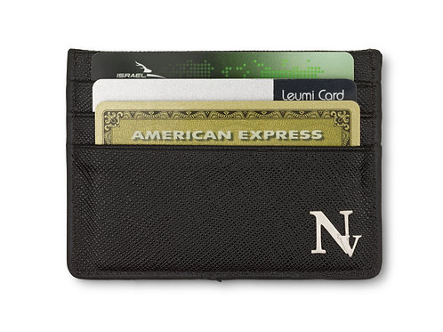Black Credit wallet