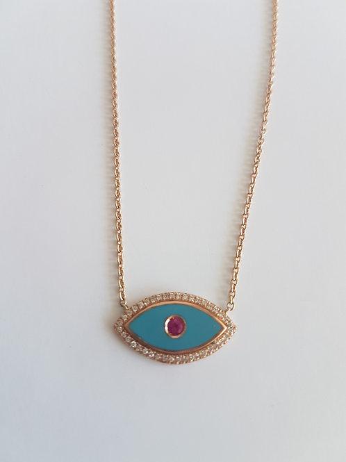 JEM Royal eye