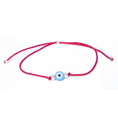 Lucky Friendship Bracelet