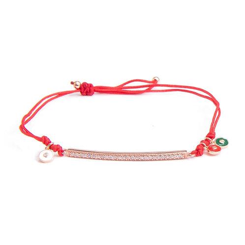 Ibiza Bar Bracelet