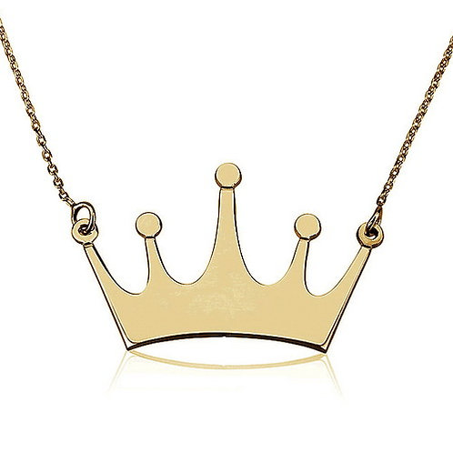 The little prince crown