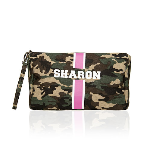Name Pouch