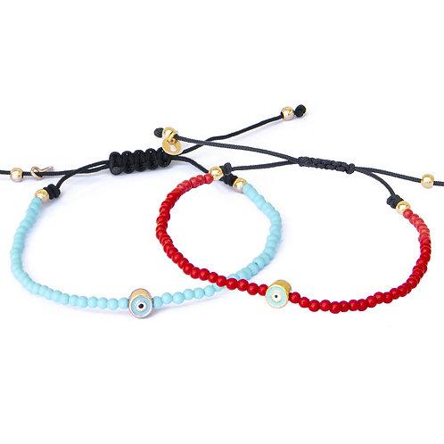 Ponza Beads Bracelet
