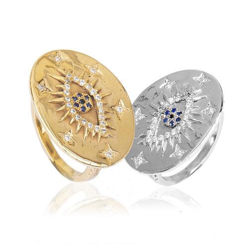 Sigalit Eye Ring