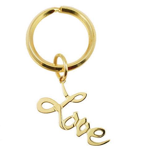 Key chain love
