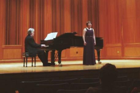 Smith College Senior Recital