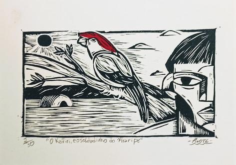 O Cariri e o soldadinho do Araripe
