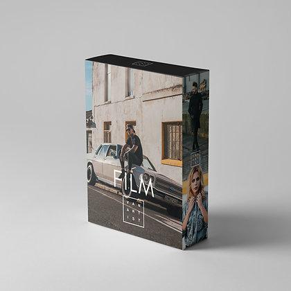 FILM - LIGHTROOM PRESETS