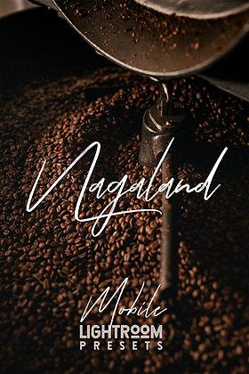 Nagaland Coffee - Lightroom Mobile Presets