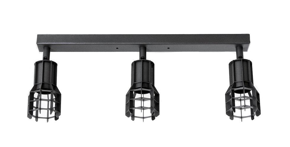 Потолочный светильник (спот) Spoty C L80-3