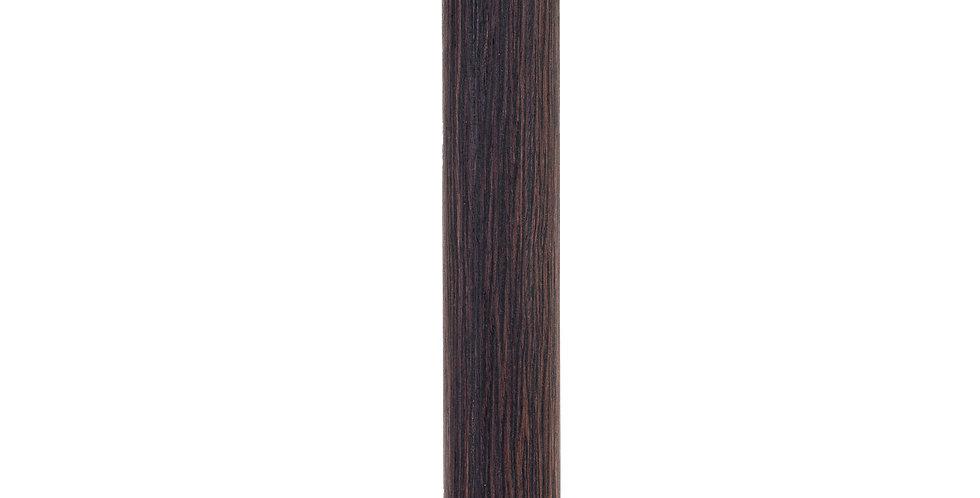 Светильник подвесной трубочка Chime GU10 P57-400 WengeWood