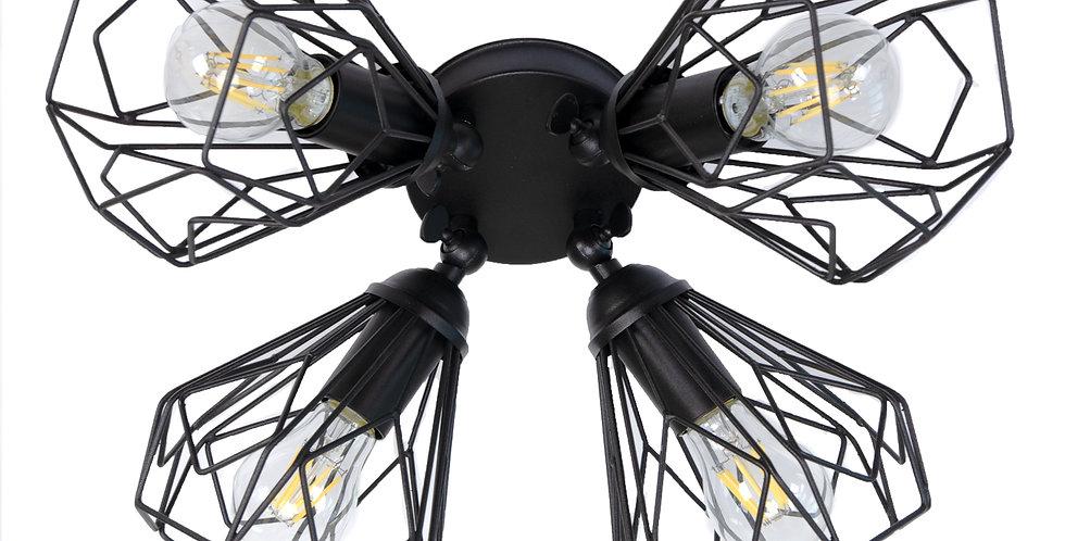 Потолочный светильник Bevel L165-4