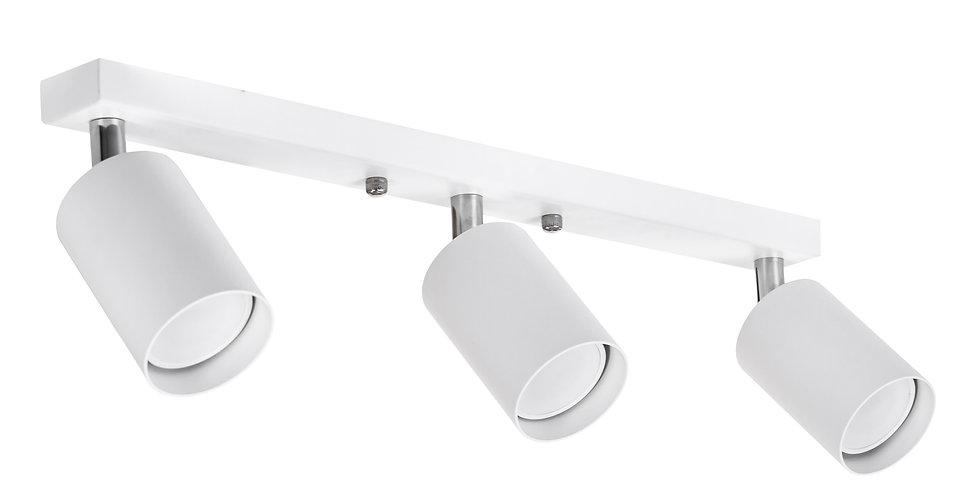 Потолочный светильник (спот) Chime GU10 L90-3