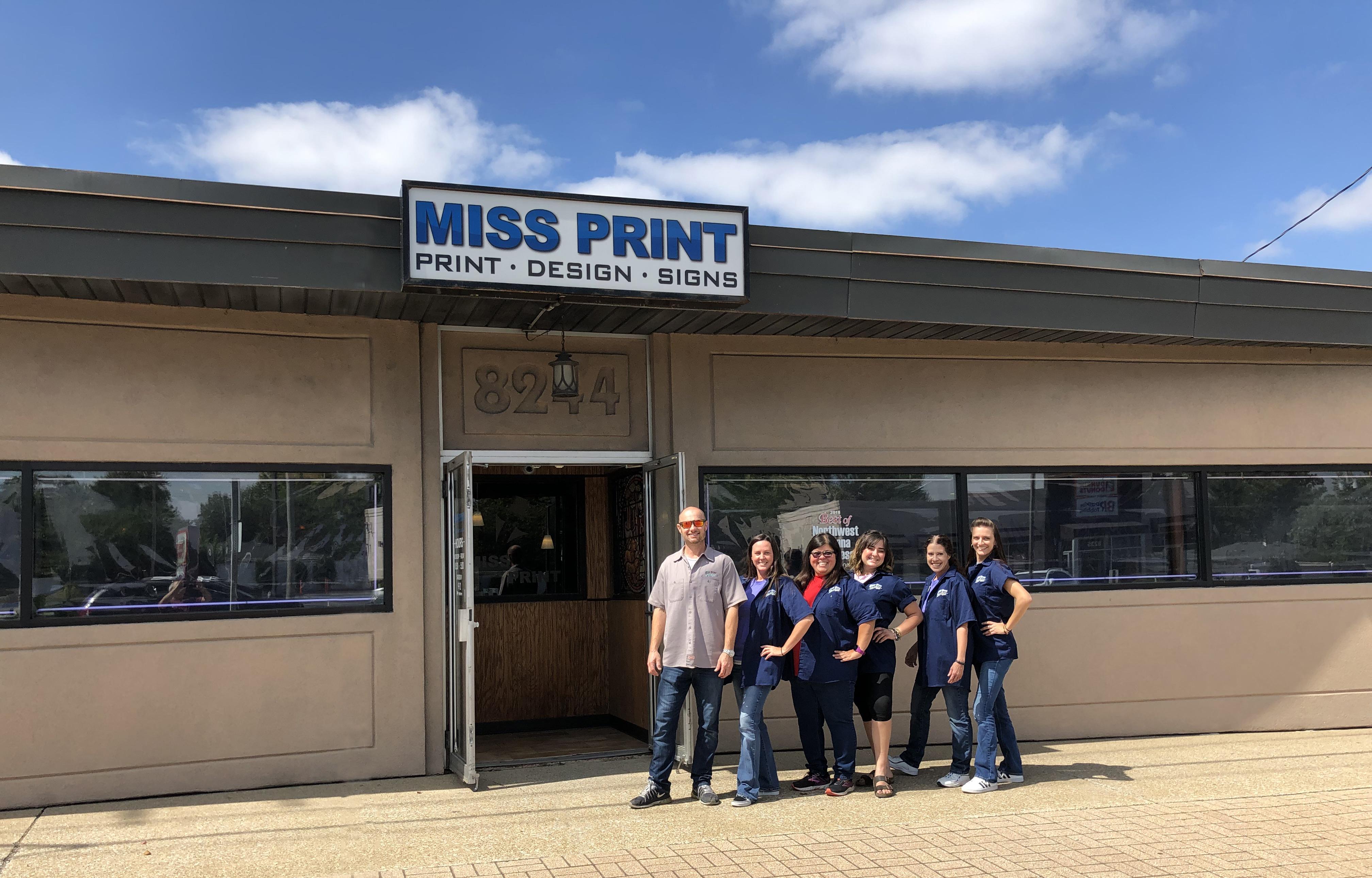 Miss Print 2