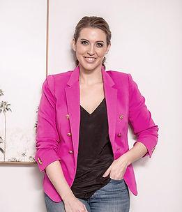 Dr. Nikki Goldstein