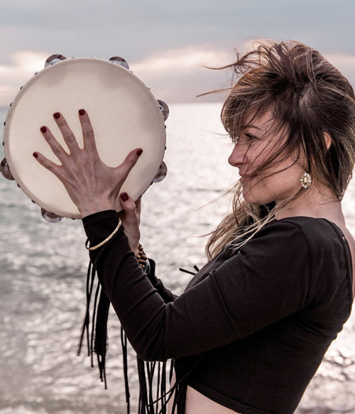 Heidi Trigar