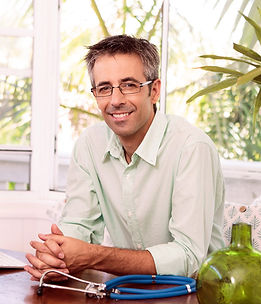 Dr. Oscar Serrallach