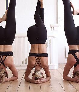 Yoga 213