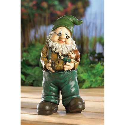 Grampa Garden Gnome