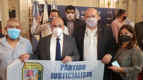 Previsible: la Justicia falló a favor de Rivarola