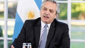 Fernández criticó a la Justicia jujeña