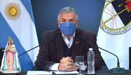 Morales, entre el desastre y las urgencias