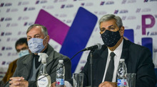 Primero Jujuy presentó su plataforma con vistas a las elecciones