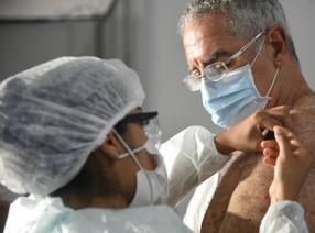Vacunas: luces y sombras en Jujuy