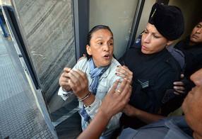 La Corte Suprema ordenó que Milagro Sala vuelva a prisión domiciliaria