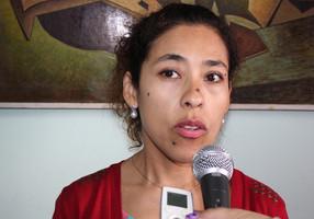 La diputada Luna Murillo le respondió a Alejandra Cejas