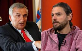 En Jujuy, Grabois fustigó a Morales