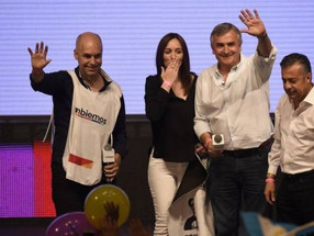 Morales dinamita Juntos por el Cambio