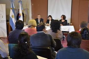 Reunión interministerial para mejorar la gestión